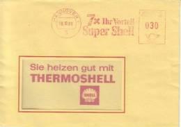 Energy - Petrol - Super SHELL - Pétrole