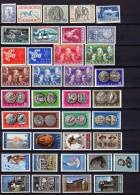 GRECE - Beau LOT De 170 Timbres Neufs ** Tous Différents!!! - Collections
