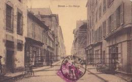 REPRO CP - FINISTERE - BREST - RUE MONGE - Brest