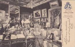 Belgium Brussels Salon Palais de S A R 1906