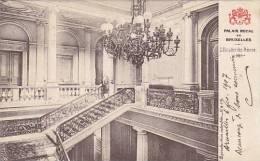 Belgium Brussels Palais Royal L'Escalier des Princes 1907