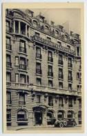 PARIS 6ème-Carte Publicitaire-Victoria-Palace-Hotel 6, Rue Blaise Desgoffe (belle Voiture)  9 X 14 éd R.Richard & Cie - Arrondissement: 06