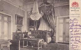 Belgium Brussels Palais Royal Les Apparts du Khedive La Chambre