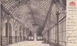 Belgium Brussels Palais Royal Le Grande Serre