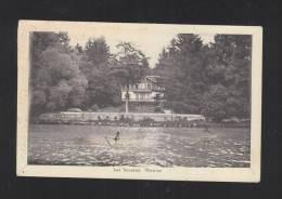 Schweiz AK Les Roseaux Vesenaz 1909 - GE Genf
