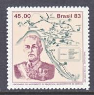 Brazil  1891    ** - Brazil
