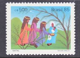 Brazil  2035    **  CHRISTMAS - Brazil