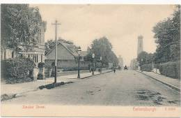 UNITED KINGDOM: SCOTLAND, Helensburg, Sinclair Street, # E 18200, Circa 1910 - Argyllshire