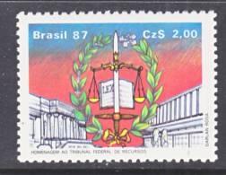 Brazil  2104    **  LAW - Brazil