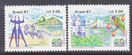 Brazil  2109-10  **  TOURISM - Brazil