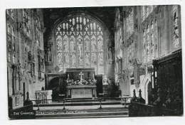 ENGLAND - AK139953 Stratford-upon-Avon - Church - The Chancel - Stratford Upon Avon