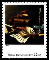Etats-Unis / United States (Scott No.3236i - Art Americain / American Art (o)  VF / TB - United States