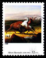 Etats-Unis / United States (Scott No.3236m- Art Americain / American Art (o)  VF / TB - Used Stamps