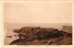 CPA  POST CARD  N°119 - LA PEROUSE TAMENTFOUST ALGERIE - 1947 Centre Siroco - La Pointe Du Cap Matifou - Autres Villes