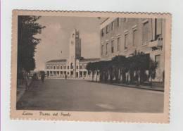 Latina-piazza Del Popolo - Latina