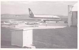 Boeing 737 NAC - Photo Format Carte Postale - 1946-....: Moderne