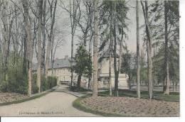 Le Château De MAULE - Maule