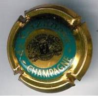 Capsule Champagne De Cazanove - De Cazanove