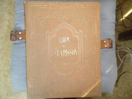 """album De Clapisson "" - Pop Art"