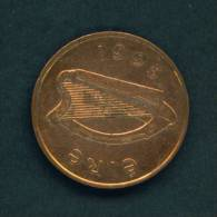 IRELAND  -  1995  2 Pence  Circulated As Scan - Ireland