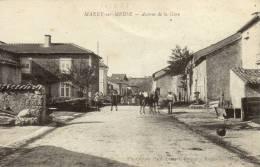 88 Maxey Sur Meuse.Avenue De La Gare - Andere Gemeenten