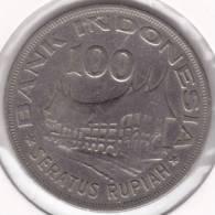 @Y@  Indonesia  100 R  1979                (1963) - Indonésie