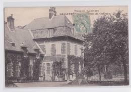 LE CATELET - Pavillon Du Château - PD 7 - Ohne Zuordnung