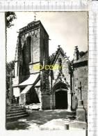 Environs D'AUDIERNE -  Eglise St Tugen  - Primelin - France
