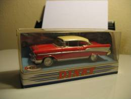 DINKY COLLECTION DY-2 CHEVROLET BEL AIR 1957 - Dinky
