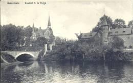 HERENTALS 1909  HERENTHALS  KASTEEL R. LE PAIGE - Herentals