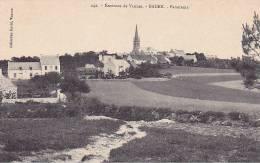 21282 Environs De Vannes, Baden, Panoram  - 242 David Larmor - France