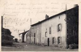 41 Pommerieux - Francia
