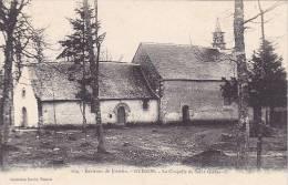 21284 Environs Josselin, Guégon, Chapelle Saint Nicolas -604 David Vannes - France