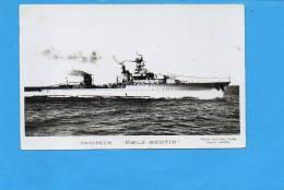 """Croiseur """" émile - Bertin """" - Guerre"""
