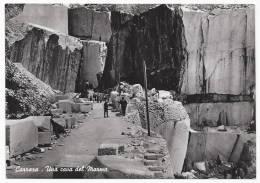Carrara - Una Cava Del Marmo - H1095 - Carrara