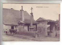 25.- EPEUGNEY .- Le Lavoir - Sonstige Gemeinden