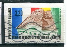 France 1990 - YT 2661 (o) Sur Fragment - Gebraucht