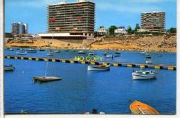 CAMPELLO -  Playa  La Islete - Alicante
