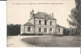 ARTHON-EN-RETZ - Chàteau De La Meule - France