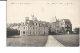 AVESSAC - Chàteau Du Port-d´Or - Other Municipalities