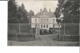 BARBECHAT - Chàteau De La Mondrie - France