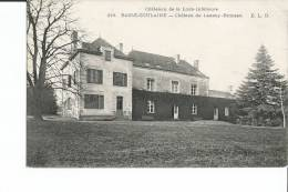 BASSE-GOULAINE - Chateau De Launay-Bruneau - France