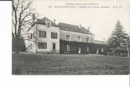BASSE-GOULAINE - Chateau De Launay-Bruneau - Other Municipalities