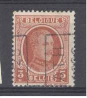"BELGIE - Preo Nr 3738 A - ""ATH 1926"" (ref. 2631) - ROLLER PRECANCELS - Handrol Preo´s Roulette"