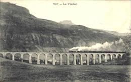 38 - VIF - Isère - Le Viaduc - Vif