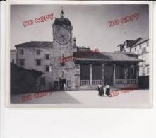 Belle Photo Trogir Loggia Dalmatie Croatie Croatia                         Yougoslavie ? - Places