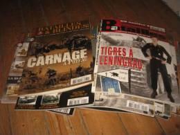 Magazines Batailles & Blindés, Vente à L´unité - Revues & Journaux