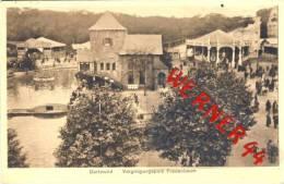 Dortmund / Heerde NL V. 1926  Fredenbaum & Rikobe Waschmiddel - Siehe Foto !! (25147) - Ohne Zuordnung