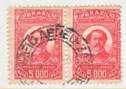 Brazil C 23  (o) - Airmail