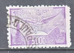 Brazil C 25  (o) - Airmail